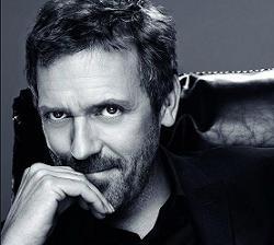 Hugh Laurie égérie de l'Oréal : parce qu'il le vaut bien ! - House-fr.com