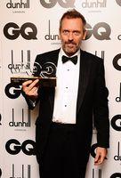 """Hugh Laurie élu  """"Music Man"""" de l'année par GQ - House-fr.com"""