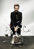 Photos promotionnelles de la saison 8 de Dr House - House-fr.com