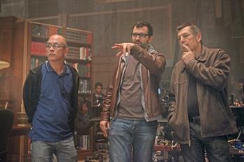 Dr House : les secrets de tournage de Greg Yaitanes - House-fr.com