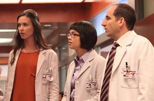 Dr House, saison 8, épisode 21 : trois extraits VOST - House-fr.com