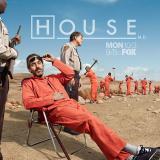 Saison 8 de Dr House