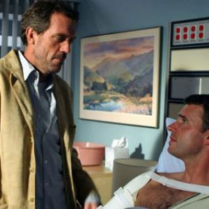Dr house rencontre sportive